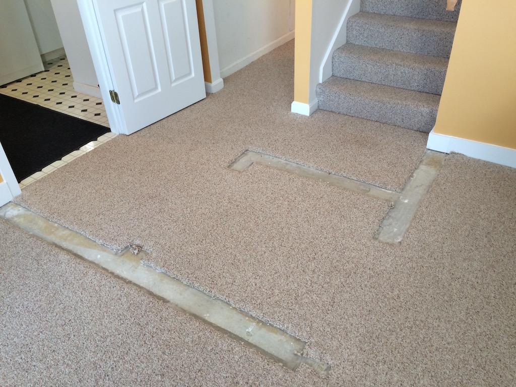 Carpet Patch 1b Carpet Repair Specialists